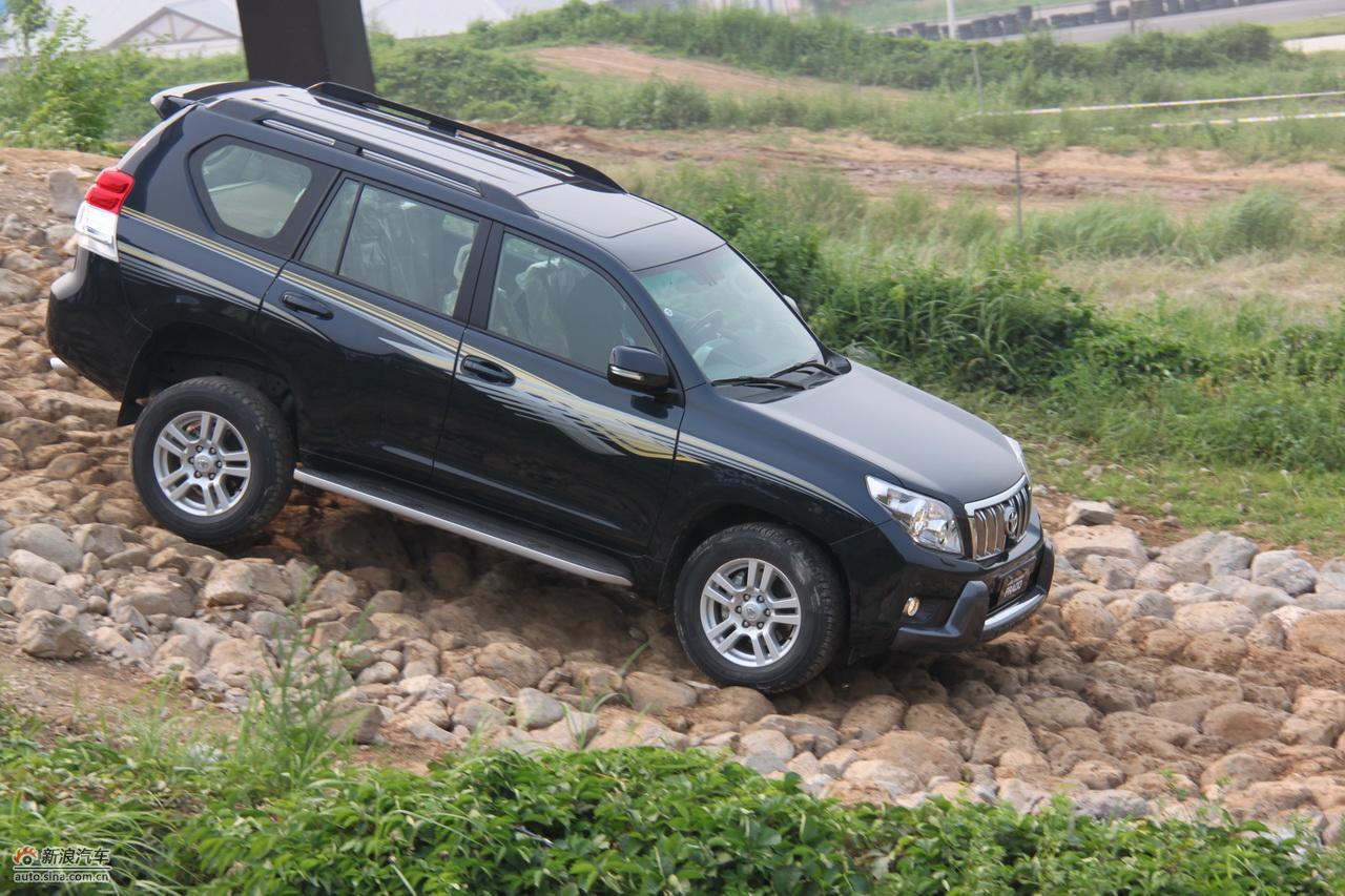 резина Toyota Прадо #10