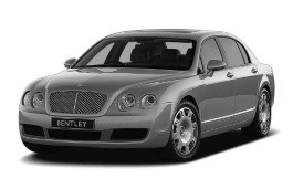 Шины и диски для Bentley Continental Flying Spur