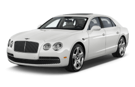 Шины и диски для Bentley Flying Spur