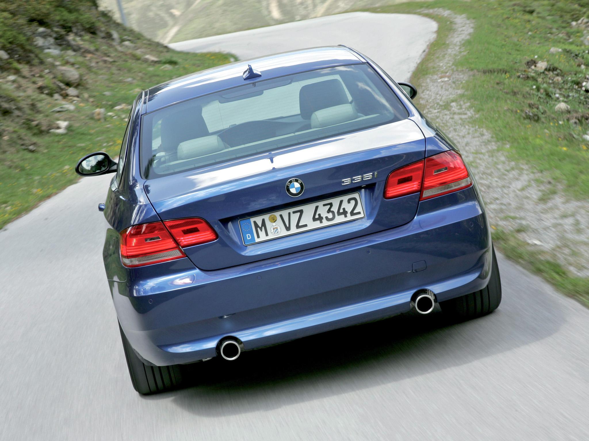 шины и диски для Bmw 3 E90 E91 E92 E93 2006 320i Cabrio размер