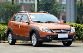 Шины и диски для Dongfeng H30 Cross