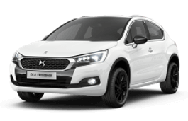 Шины и диски для DS DS 4 Crossback