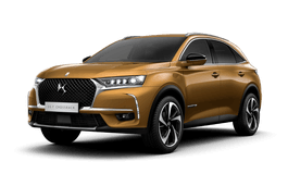 Шины и диски для DS DS 7 Crossback