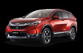 Шины и диски для Honda CR-V 2019, размер колёс на Хонда ЦР ...