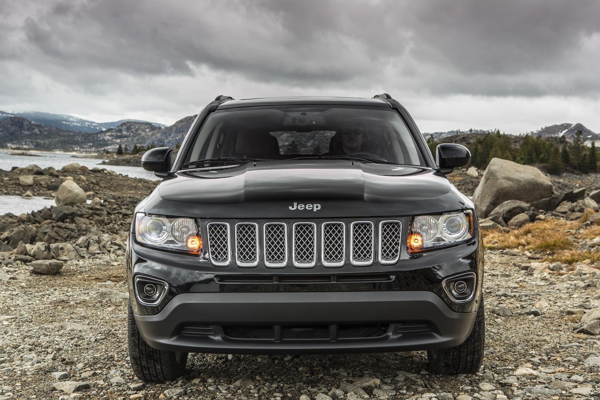 """Картинки по запросу """"Jeep Compass 2015"""""""
