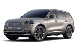 Шины и диски для Lincoln Aviator
