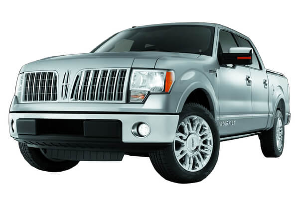 Шины и диски для Lincoln Mark LT