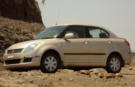 Шины и диски для Maruti Swift DZire