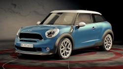 шины и диски для Mini Paceman 2016 Cooper Sd размер колёс на мини