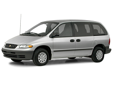 Диски на Plymouth Grand Voyager