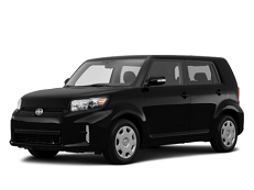 Диски на Scion xB