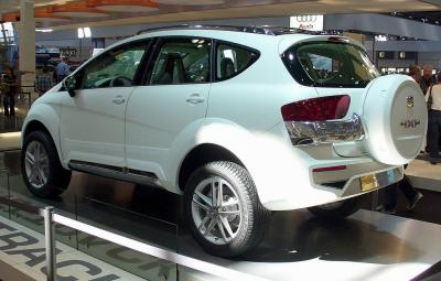 Шины и диски для Seat Altea Freetrack
