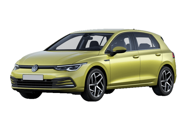 Диски на Volkswagen Golf