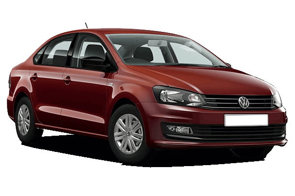 Диски на Volkswagen Polo Sedan