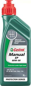 Моторное масло Castrol Manual EP