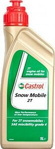 Моторное масло Castrol Snow Mobile 2T