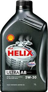 Shell Helix Ultra Professional AB