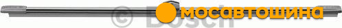 Щетки стеклоочистителя Bosch 380mm 3 397 008 050 - фото 2