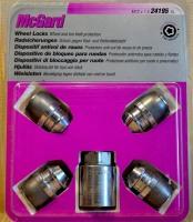 Комплект секреток McGard 34212 SU - фото 8