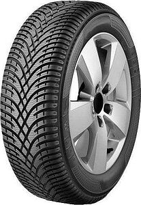 Шины BFGoodrich G-Force Winter 2 SUV
