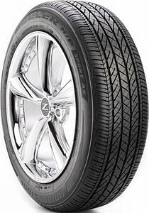 Шины Bridgestone Dueler H/P Sport AS