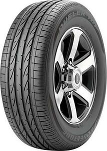 Шины Bridgestone Dueler H/P Sport D97 AS