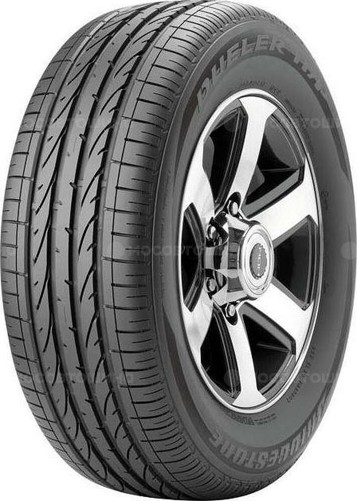 Ћетн¤¤ шина Bridgestone Dueler H/P Sport 255/50 R19 103V - фото 2