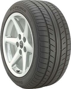 Шины Bridgestone Expedia S-01