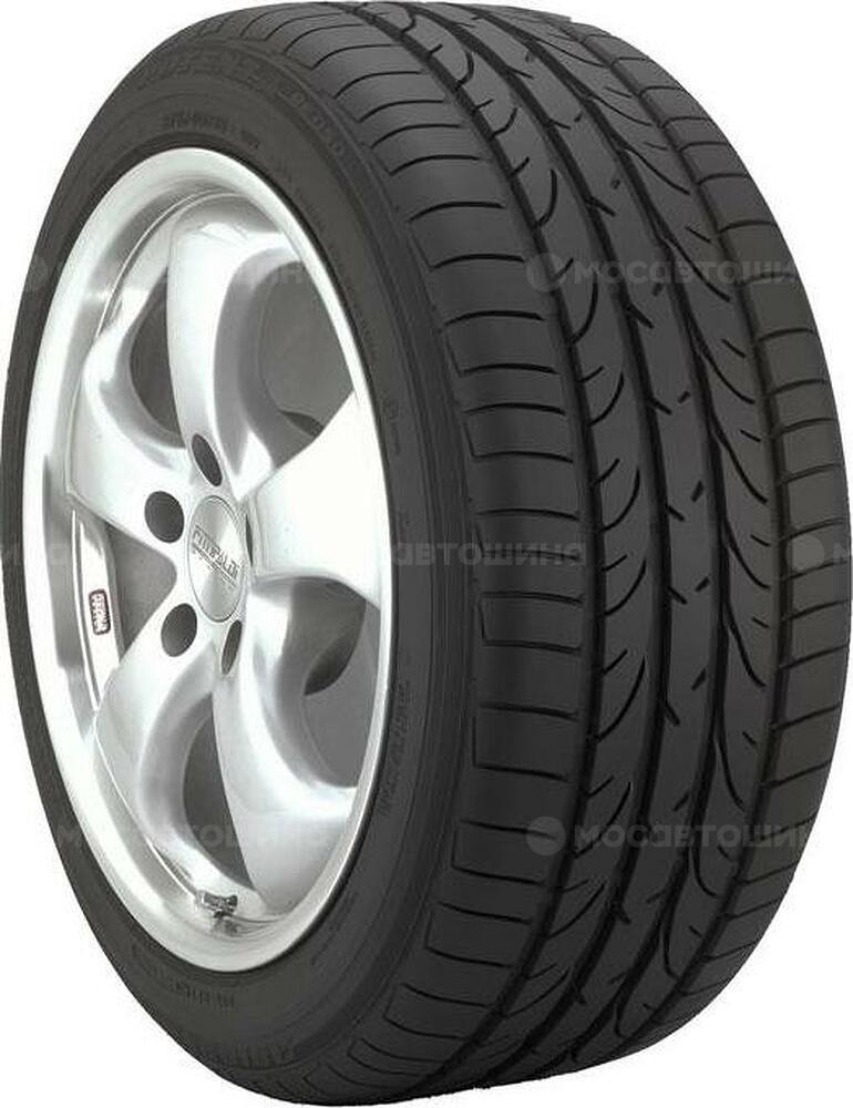 Ћетн¤¤ шина Bridgestone Potenza RE050 225/35 R19 88Y - фото 9