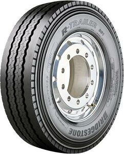 Шины Bridgestone R-Trailer 001