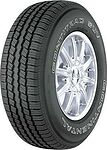 Continental 4x4 ContiTrac Radial ST