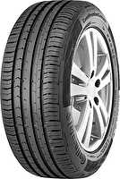 Continental ContiPremiumContact 5 ContiSeal 215/55 R17 94V