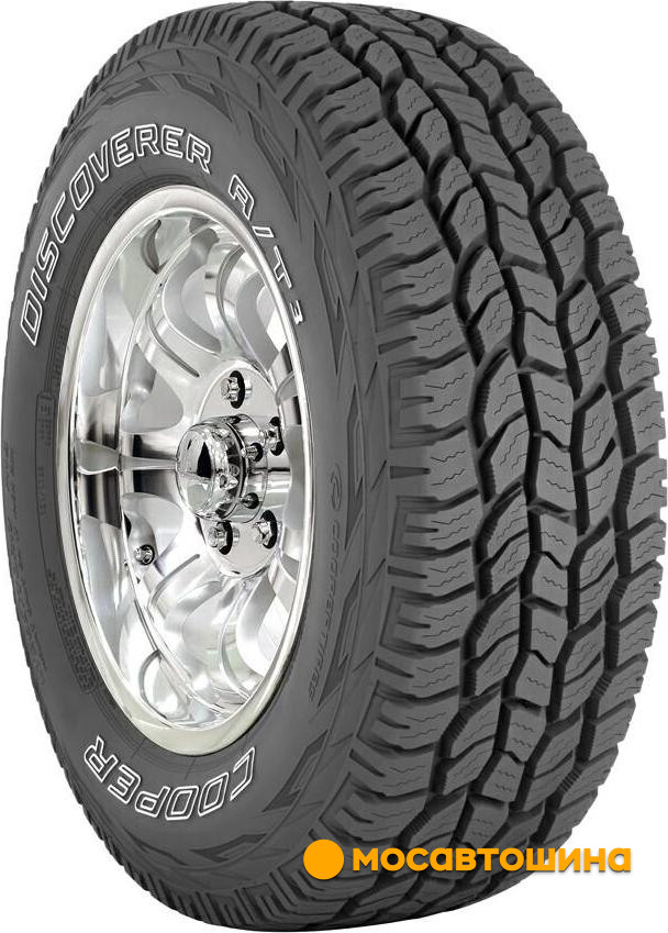 шины mickey thompson для митсубиси л200