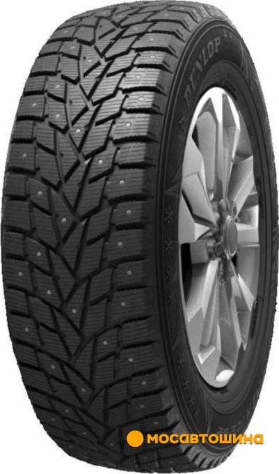 «имн¤¤ шина Dunlop SP WINTER ICE01 235/55 R17 99T - фото 5