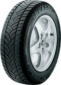 Шины Dunlop SP Winter Sport
