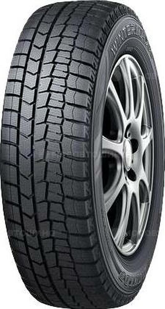 «имн¤¤ шина Dunlop MAXX WM01 205/50 R17 93T - фото 7