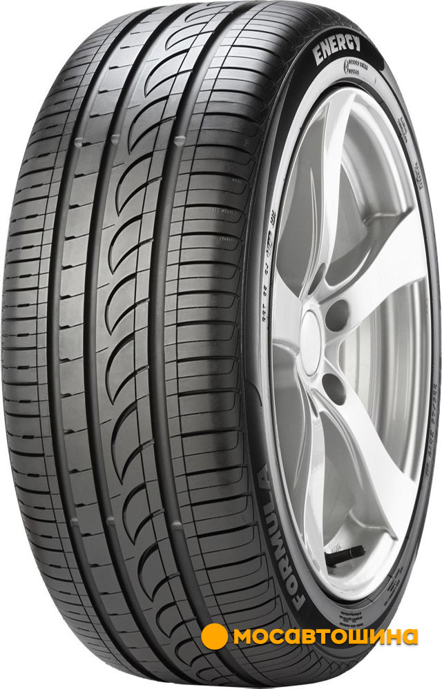 Ћетн¤¤ шина Pirelli Formula Energy 225/55 ZR16 95W - фото 5