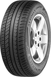 Шины General Tire Altimax comfort