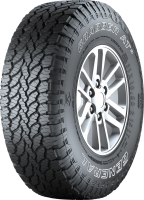 General Tire Grabber AT3 235/65 R17 108V XL