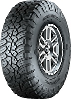General Tire Grabber X3 255/55 R19 111Q XL