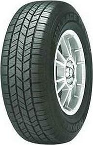 Шины Hankook H725 Mileage Plus II