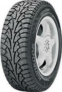 Шины Hankook W409 Winter i Pike