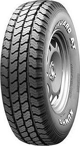 Шины Kumho 822 Power Guard AT