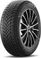 Michelin Alpin A6 215/60 R17 100H XL