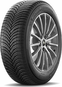 Шины Michelin CrossClimate+