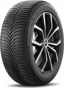 Шины Michelin CrossClimate SUV