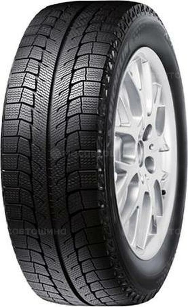«имн¤¤ шина Michelin Latitude X-Ice Xi2 235/55 R19 101H - фото 5