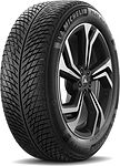 Michelin Pilot Alpin PA5 SUV 235/60 R18 107H XL