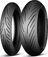 Michelin Pilot Power 3 120/70 R17 58W