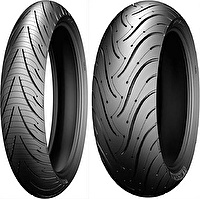 Michelin Pilot Road 3 110/80 R18 58W